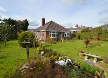 Thumbnail 2 bed detached bungalow for sale in Littledown, Shaftesbury