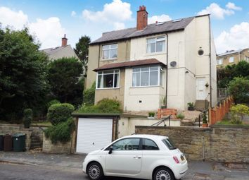 Thumbnail 3 bed semi-detached house for sale in Kirk Drive, Baildon, Shipley
