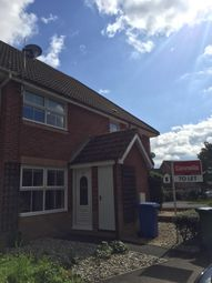 Thumbnail 1 bed property to rent in Athol Place, Faversham