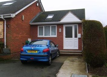 Thumbnail 1 bed flat to rent in Torre Avenue, Northfield, Birmingham