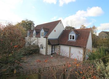 Thumbnail 5 bedroom detached house for sale in Fairleigh Rise, Kington Langley, Chippenham