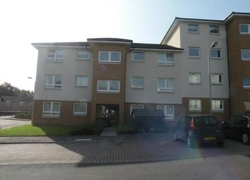 Thumbnail 2 bed flat to rent in Silverbanks Road, Cambuslang, Glasgow