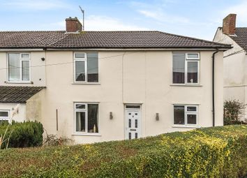 Thumbnail 3 bed semi-detached house for sale in Lyme Avenue, Warminster