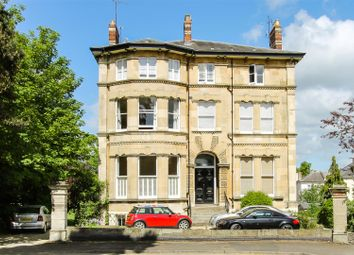 Thumbnail 2 bed flat for sale in Overton Park Road, Cheltenham