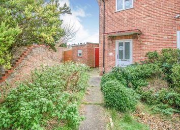 1 bed flat for sale in University Crescent, Gorleston, Great Yarmouth NR31