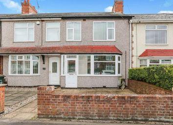 3 bed terraced house for sale in Farren Road, Wyken, Coventry, West Midlands CV2