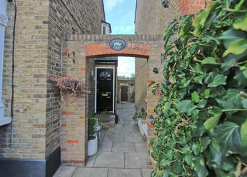 Thumbnail 2 bed semi-detached house for sale in Essex Street, Forest Gate, London