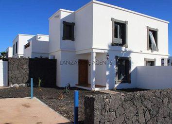 Thumbnail 3 bed villa for sale in Playa Blanca, Spain