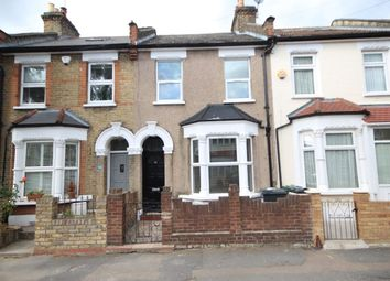 Thumbnail 3 bed terraced house to rent in Melbourne Road, Walthamstow, London