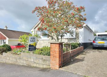 Thumbnail 4 bed bungalow for sale in Anne Crescent, Barnstaple