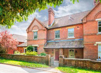 Thumbnail 1 bedroom maisonette for sale in Rivermead House, Lower Church Road, Sandhurst, Berkshire