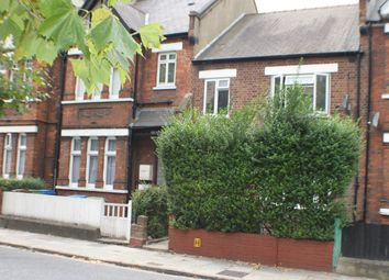 Thumbnail 3 bedroom property to rent in Lyndhurst Way, London