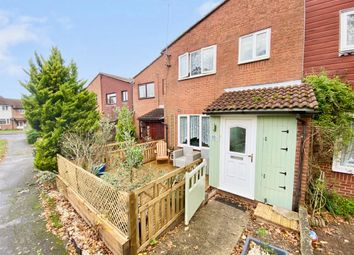 Thumbnail 3 bed terraced house for sale in Forge Way, Burgess Hill