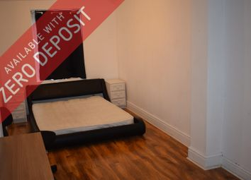 Thumbnail 4 bedroom property to rent in Brentbridge Road, Fallowfield, Manchester