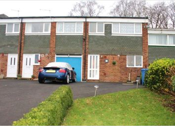 Thumbnail 4 bed property for sale in Northmere Drive, Poole