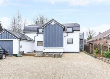 Thumbnail 4 bed detached house for sale in Top Road, Brigg