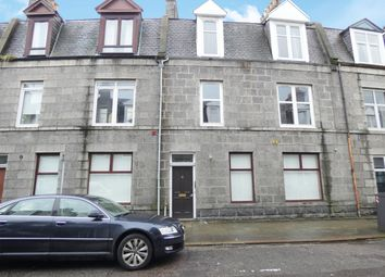 Thumbnail 2 bed flat for sale in Hollybank Place, Aberdeen, Aberdeenshire