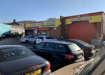 Thumbnail Commercial property for sale in Worth Way, Keighley