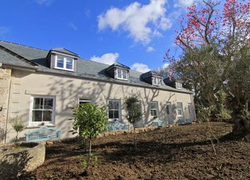 Thumbnail 2 bed flat for sale in Holman Park, Camborne, Cornwall
