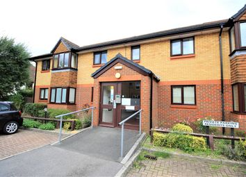 Thumbnail 1 bed flat for sale in Willis Road, Southampton