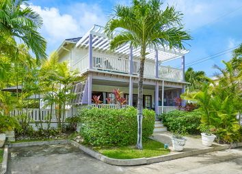 Thumbnail 4 bed villa for sale in Pavilion Grove 6, St. James, Barbados
