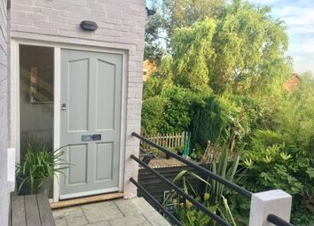 Thumbnail 1 bed maisonette for sale in Holmewood Road, Tunbridge Wells, Kent