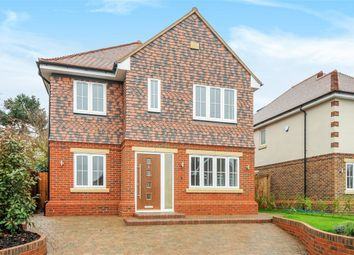 Thumbnail 5 bedroom property for sale in Richmond Drive, Watford, Hertfordshire