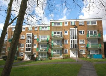 Thumbnail 2 bed flat for sale in Davey House, The Drive, Wembley Park, Middlesex