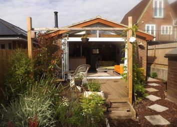Thumbnail 2 bed bungalow for sale in Shirley, Southampton, Hampshire