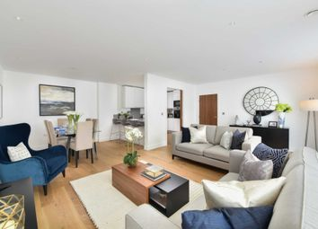 Thumbnail 2 bed flat for sale in New Broadway, London