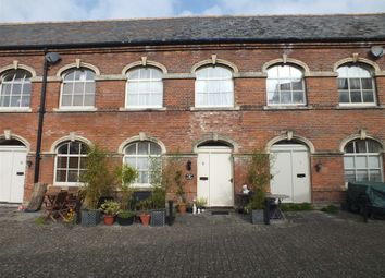 Thumbnail 3 bed town house to rent in Bitham Mill Courtyard, Westbury, Wiltshire