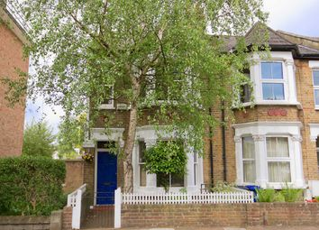 Thumbnail 4 bedroom property for sale in Church Path, London