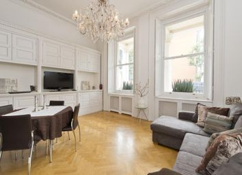 Thumbnail 1 bed flat to rent in Queen's Gate, South Kensington, London