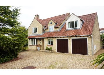 Thumbnail 4 bedroom detached house for sale in Miller Walk, Bathampton