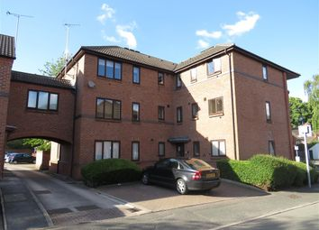 2 bed flat for sale in Etruria Gardens, Chester Green, Derby DE1