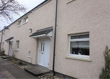 Thumbnail 3 bed terraced house to rent in Oak Road, Glasgow