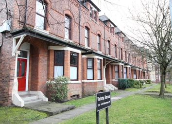 Thumbnail 1 bedroom flat for sale in Hathersage Road, Manchester