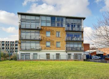 Thumbnail 2 bed flat for sale in Burr Road, Southfields
