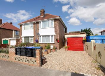 Thumbnail 3 bed semi-detached house for sale in Bursill Crescent, Ramsgate