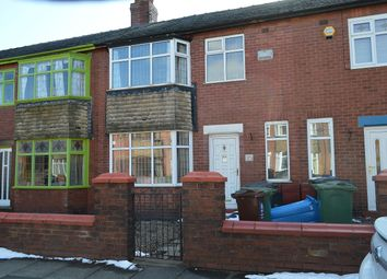 3 bed town house for sale in Werneth Crescent, Coppice, Oldham OL8