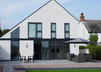 Thumbnail 3 bed detached house for sale in Ashover Road, Old Tupton, Chesterfield, Derbyshire