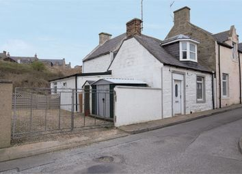 Thumbnail 2 bed semi-detached house for sale in Bridgend, Buckie, Moray