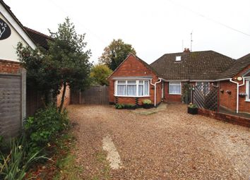 Thumbnail 4 bed bungalow for sale in Frimley Green Road, Camberley