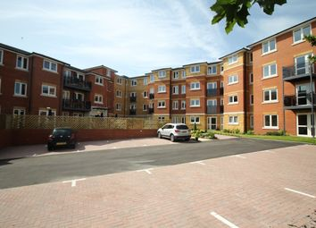 Thumbnail 2 bed flat for sale in Belmont Road, Southampton