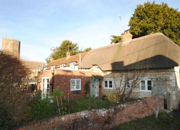 Thumbnail 2 bed cottage for sale in Broad Street, Uffington, Faringdon