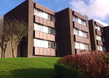 Thumbnail 2 bed flat to rent in Derwent Road, Lancaster