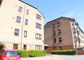 Thumbnail 1 bedroom flat for sale in King Street, Gosport