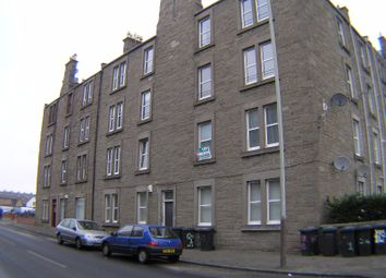 Thumbnail 2 bedroom flat to rent in Clepington Road, Strathmartine, Dundee