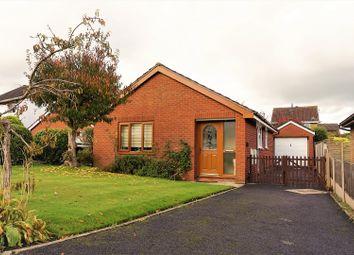 Thumbnail 2 bed detached bungalow for sale in Duckworth Close, Preston