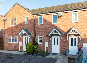 Thumbnail 2 bed property for sale in Grebe Mews, Scunthorpe